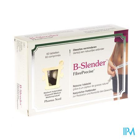 B-Slender 60 comprimés
