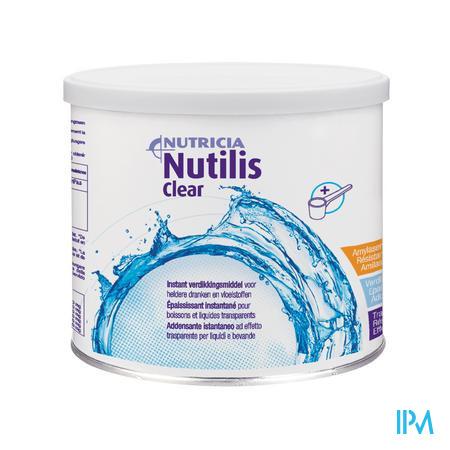 Nutilis Clear Poeder 175 gr
