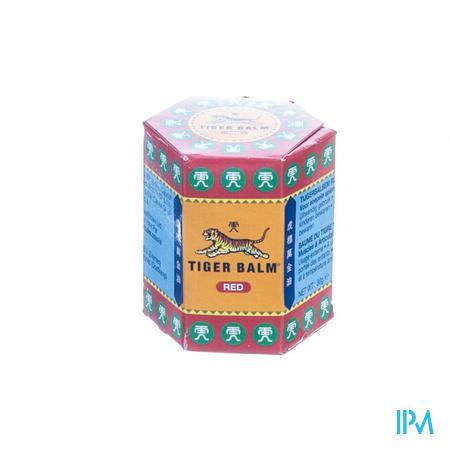 KeyPharm Baume du Tigre Rouge 30 g