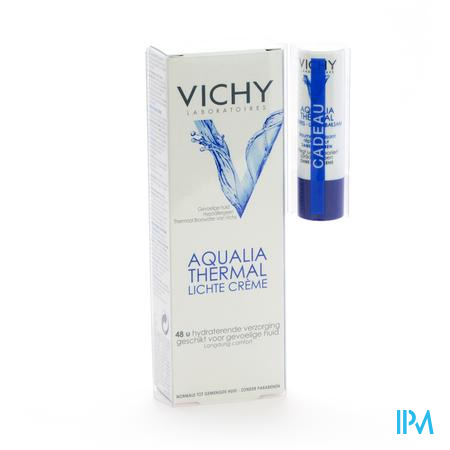 Vichy Aqualia Thermal Lichte Crème 40 ml