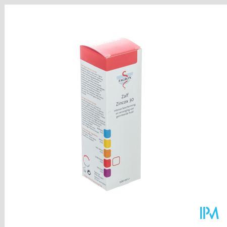 Zincox 30 Zalf 100 ml
