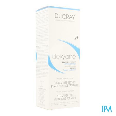Ducray Dexyane Balsem A/kras Verzachtend 200ml