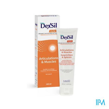 Dexsil Articulations & Muscles Forte Gel 100 ml