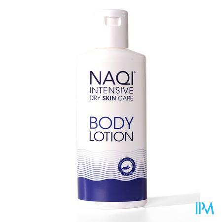 NAQI® Body Lotion - 200ml