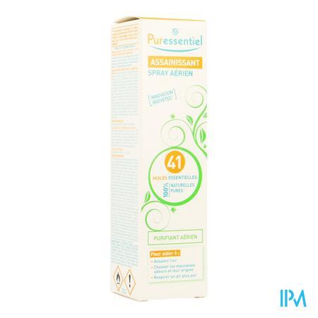 Puressentiel Purgatif 75 ml spray
