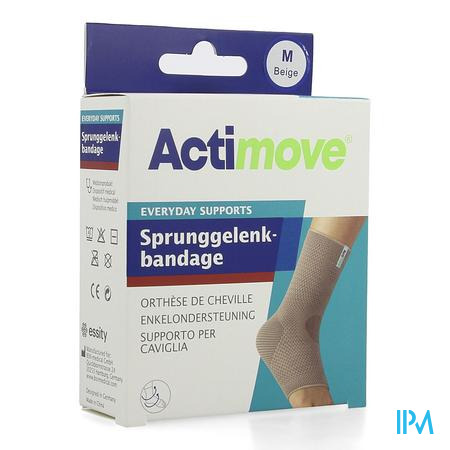 Actimove Ankle Support M 1