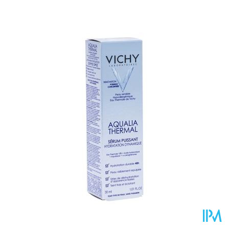 Vichy Aqualia Serum Dynamique 30 ml