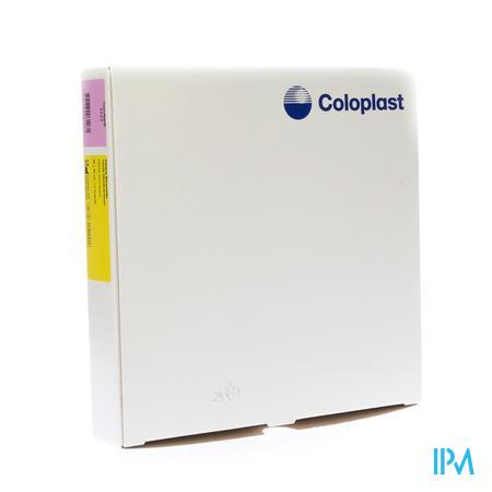 Comfeel Ulcus Hydrocolloid 20x20 5stuks