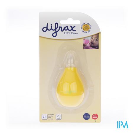 Difrax Neusreiniger 166