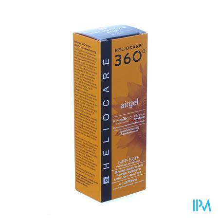 Heliocare 360° Airgel SPF50+ 60 ml