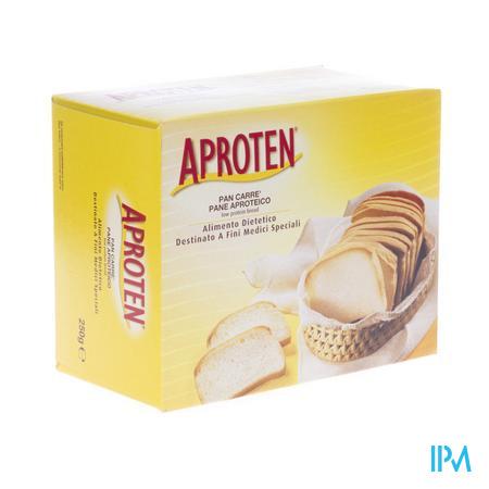 Aproten Brood Eiwitarm / Zonder Gluten 250g