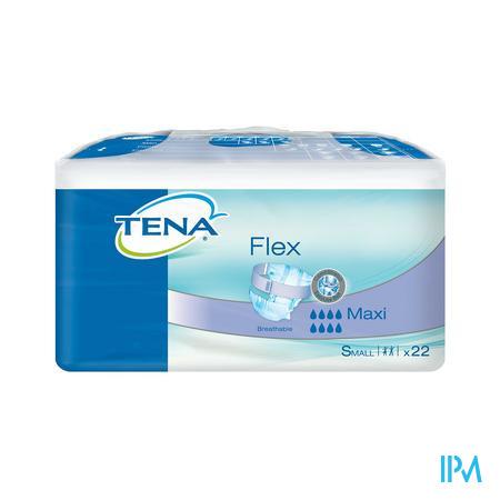 Tena Flex Maxi Small 22 725122