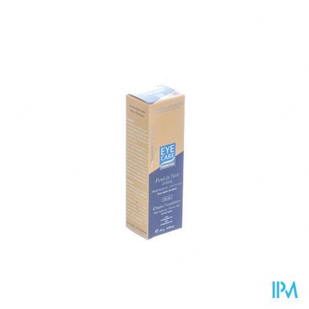 Eye Care Fond de Teint Crème Honing 26 g