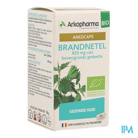 Arkocaps Brandnetel Bio Caps 45 Nf