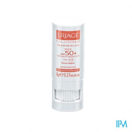 Uriage Bariesun Xl Spf50+ 8 g stick