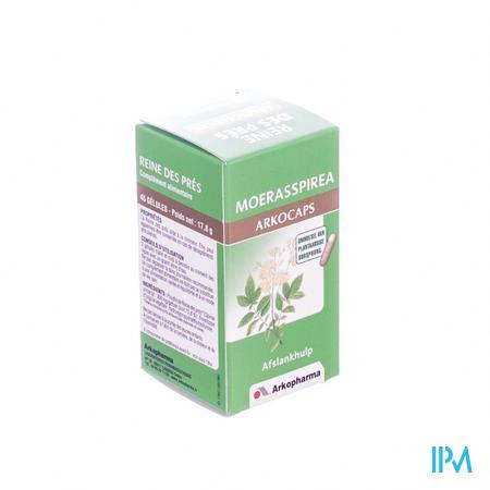 Arkocaps Moerasspirea Plantaardige 45 capsules