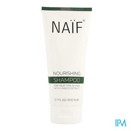 Naif Grown Ups Voedende Shampoo