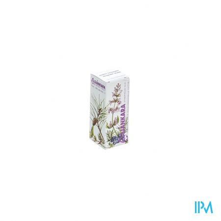 Sjankara Lavendel Maillette Bio Ess Olie 11ml