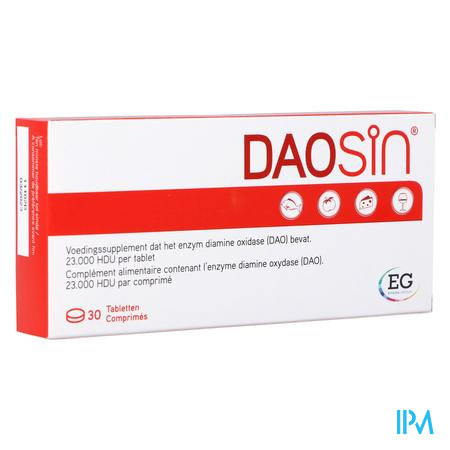 Daosin Comp 30 Verv.2895480