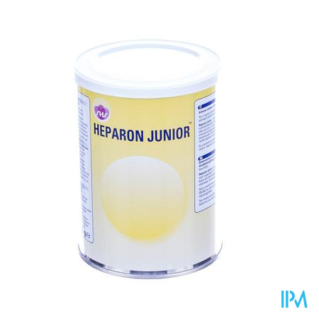 Heparon Junior 400g