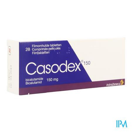 Casodex Pi Pharma Tabl 28x150mg Pip
