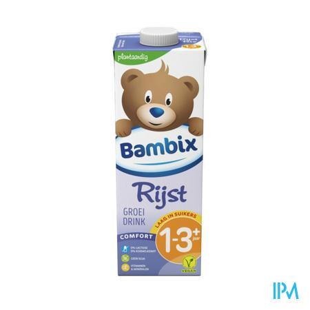 Bambix Rice Drink 1l