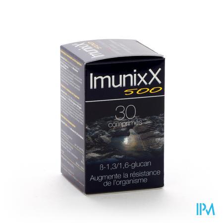 Imunixx 500 30 comprimés