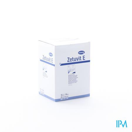 Zetuvit 10cm x 10cm 25 pièces