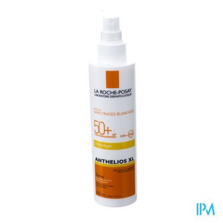 La Roche Posay Anthelios Spray Spf50+ Ap 200ml