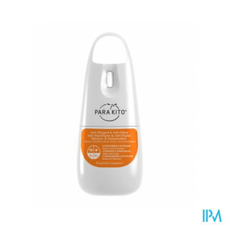 Para'kito Droge Olie Spray Hydra After-sun 75ml