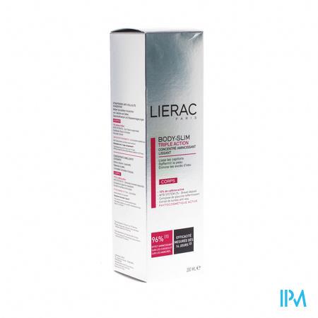 Lierac Body Slim Lichaam 200 ml