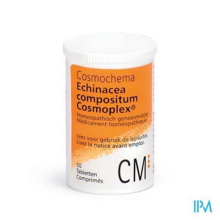Echinacea Compos.cosmoplx 50 Cosmo  -  Heel