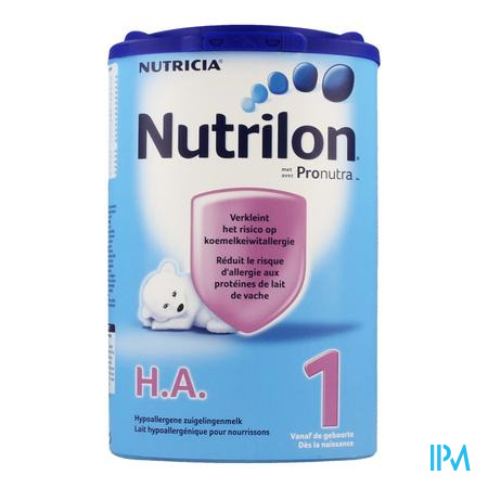 Nutrilon HA1 Eazypack 750g
