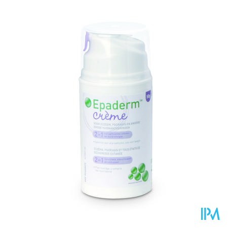 Epaderm Creme 50 gr 99400823  -  Molnlycke Healthcare