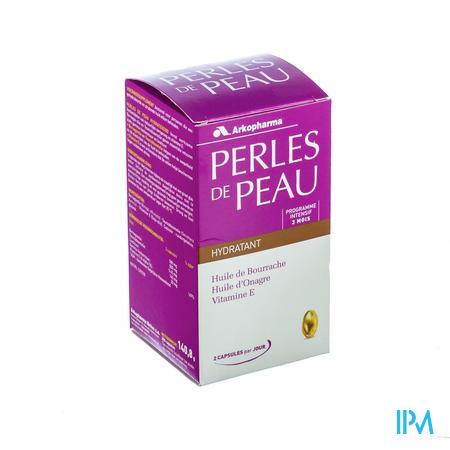 Perles De Peau Capsule 200