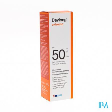 Daylong Extreme Zonnecrème IP50+ 100 ml