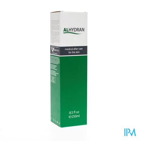 Alhydran Gel Creme 250ml