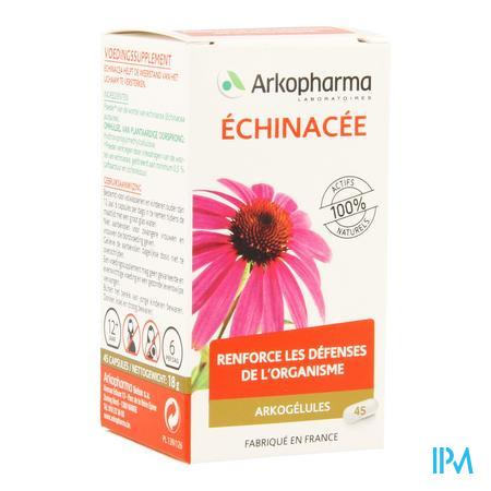 Arkogelules Echinacee Vegetal 45