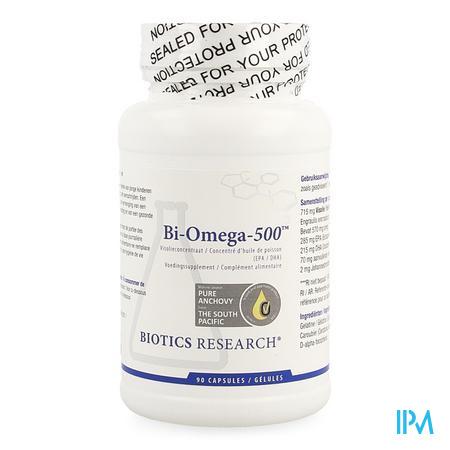 Bi-omega 500 Caps 90