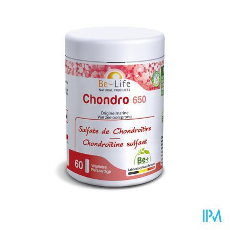 Chondro 650 Be Life Gel 60x650 mg