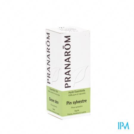 Pin Sylvestre Huile Essentielle 10 ml  -  Pranarom