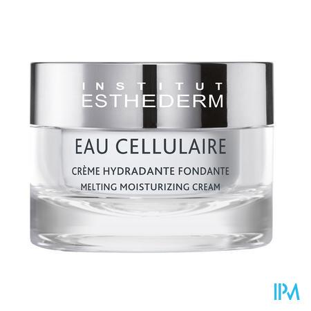 Afbeelding Institut Esthederm Celwater Crème Hydratante Fondante 50 ml.
