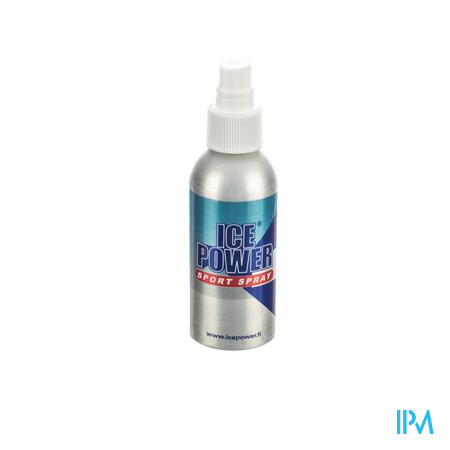 Ice Power Sport 125 ml spray