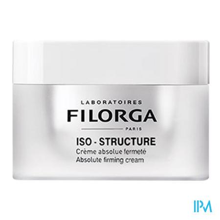 Filorga Iso Structure Crème Absolue Fermeté 50 ml