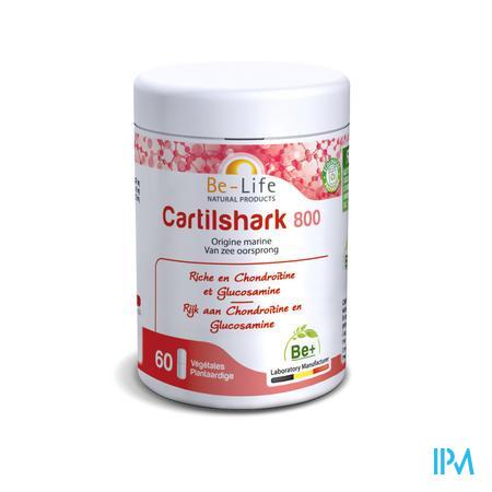 Be-Life Cartilshark 800 60 capsules