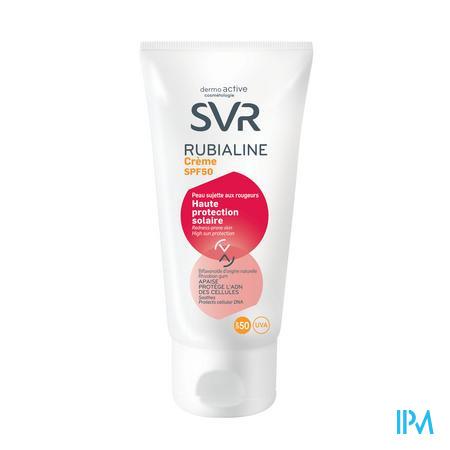 SVR Rubialine Crème SPF50 50 ml