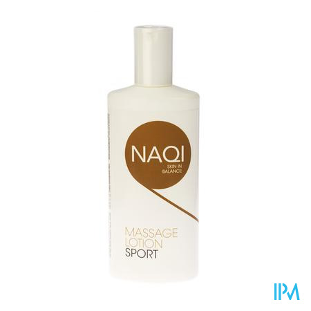 Naqi Massage Lotion Sport* 500 ml