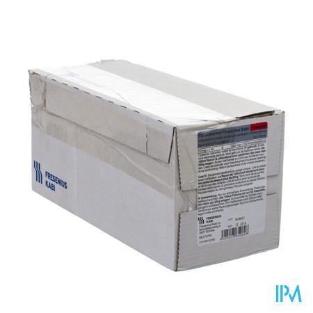 Paracetamol 10mg/ml 100ml Flacon