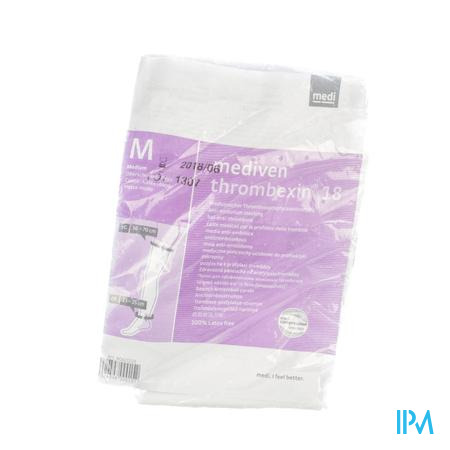 Mediven Thrombexin 18 Medium 8060203
