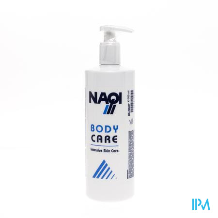 Naqi Body Care Crème 500 ml